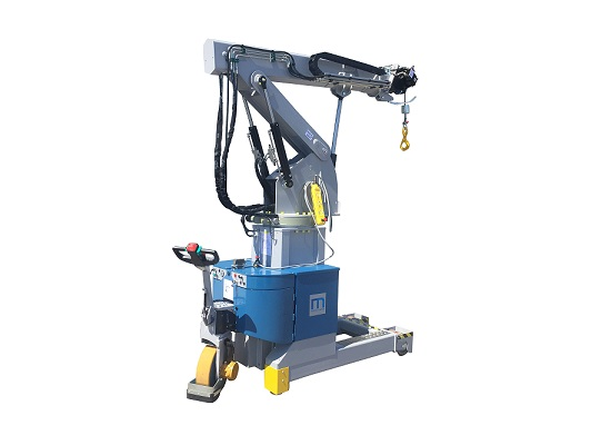 crane for industry